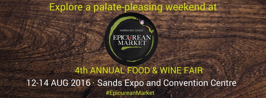 Epicurean Market – Discover the World on a Plate