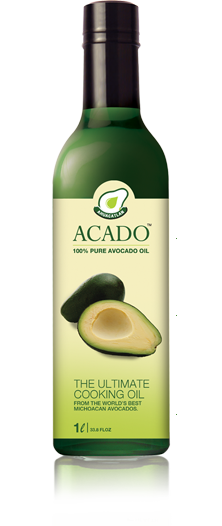 ACADO avocado oil