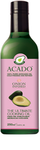 Onion Flavour Infused Acado Avocado Oil