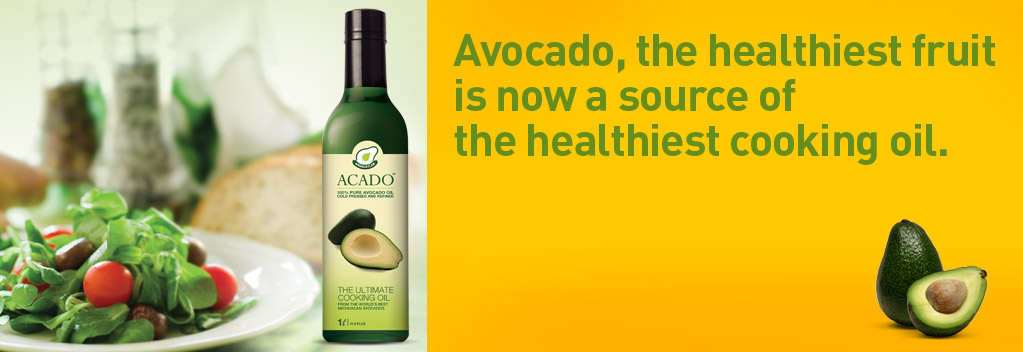 Healthiest Avocado Cooking Oil